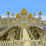 Arabian Desert - Includes Palace and Custom Terrain ! // Shimmer's Premium Collection