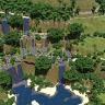 Exotopia // Epic 30 Billion Block Custom Map!